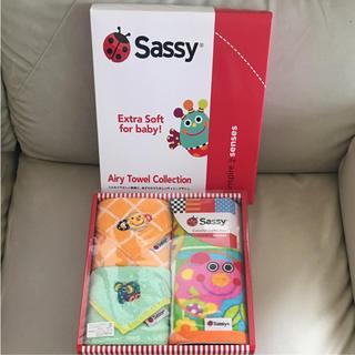 サッシー(Sassy)のSassy(その他)