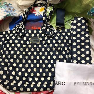マークバイマークジェイコブス(MARC BY MARC JACOBS)のマークバイジェイコブス マザーズバッグ(マザーズバッグ)