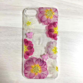 iPhone7/iPhone8ケース💚(スマホケース)