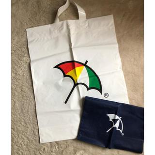 アーノルドパーマー(Arnold Palmer)のアーノルドパーマーショップ袋(arnold palmer)(ショップ袋)