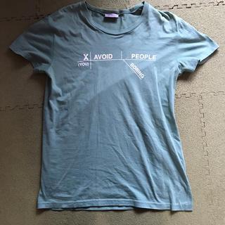 ディオールオム(DIOR HOMME)のDiorオム tシャツ(Tシャツ/カットソー(半袖/袖なし))