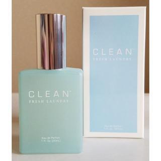 クリーン(CLEAN)のクリーン フレッシュランドリー オーデパルファム 30ml(ユニセックス)