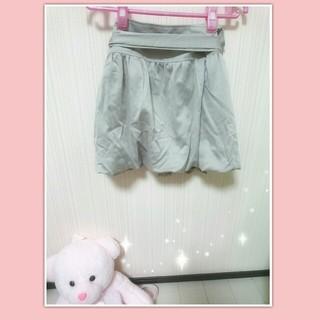 バルーン♡スカート(ミニスカート)