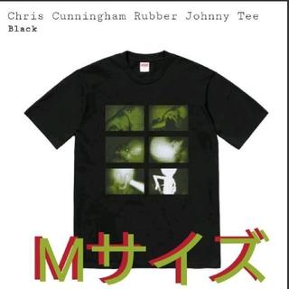 シュプリーム(Supreme)のsupreme CC Rubber Johnny tee(Tシャツ/カットソー(半袖/袖なし))
