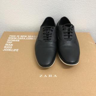 ザラ(ZARA)の売り尽くし♪ ザラ  靴(ドレス/ビジネス)