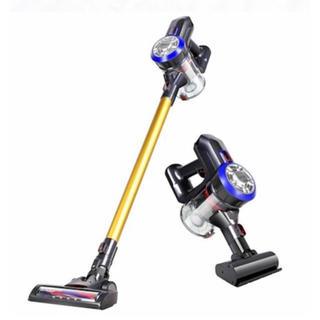 ダイソン(Dyson)の☆新品☆Dibea D18 コードレス掃除機サイクロン&充電式(掃除機)