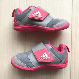 adidas - adidas  KIDS FortaPlay  スニーカー14cm