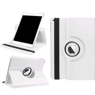 iPad mini4 ホワイト シンプル タブレットケース(iPadケース)