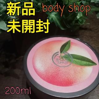 ザボディショップ(THE BODY SHOP)の新品 未開封 The body shop ボディクリーム ボディバター(ボディクリーム)