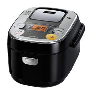 売れ筋★アイリスオーヤマ 炊飯器 IH式 3合 銘柄炊き分け機能付き(炊飯器)