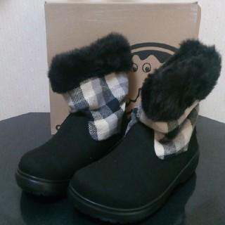 クロックス(crocs)のクロックス レディース ブーツ(ブーツ)