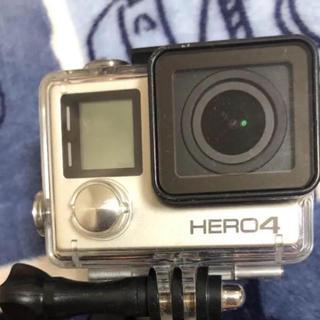 GoPro - GoPro Hero 4 値下げ!!