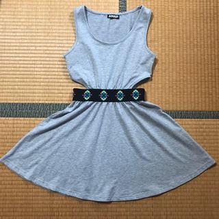 アナップ(ANAP)のANAP トップス(Tシャツ(半袖/袖なし))