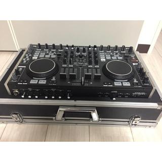 デノン(DENON)の【PCDJ&DJミキサー】denon デノンDJ mc6000(DJコントローラー)