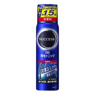 特価!サクセス薬用育毛トニック 無香料 280g(その他)