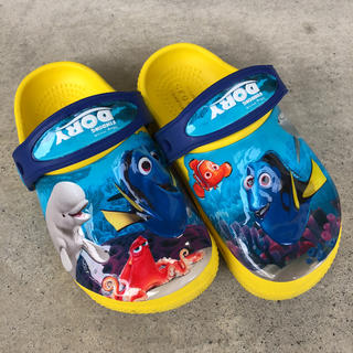 crocs - クロックス ドリー🐠
