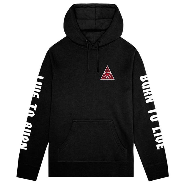 huf huf x spitfire triangle スピットファイヤー の通販 by mtoy shop