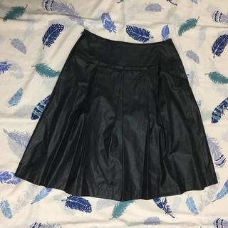 アナイ(ANAYI)の美品 ANAYI スカート(ひざ丈スカート)