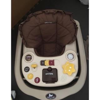 歩行器 baby craft(歩行器)