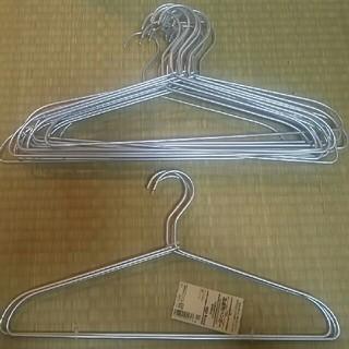 ムジルシリョウヒン(MUJI (無印良品))の無印良品ハンガー 21本(押し入れ収納/ハンガー)