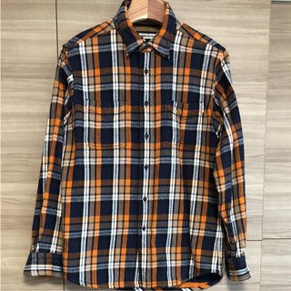 ジェイプレス(J.PRESS)の【J-PRESS】秋冬 リバーシブルチェックシャツ メンズ(シャツ)