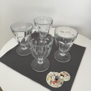 キャトルセゾン(quatre saisons)のグラス(グラス/カップ)