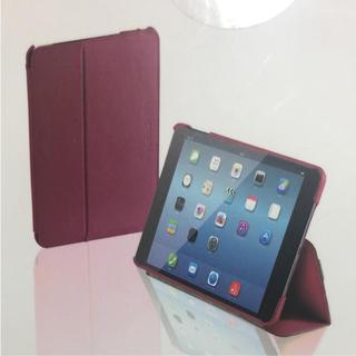 エレコム(ELECOM)の新品未使用ipad mini カバー(iPadケース)