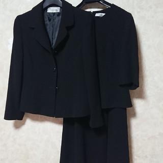 レディースフォーマルスーツ(礼服/喪服)