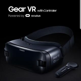 サムスン(SAMSUNG)の【新品未開封】Galaxy Gear VR(その他)