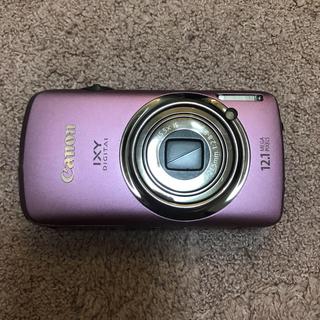 キヤノン(Canon)のキャノン IXY 930 IS デジカメ コンデジ(コンパクトデジタルカメラ)