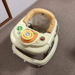 アイリスオーヤマ(アイリスオーヤマ)のベビーウォーカー 赤ちゃん用(歩行器)