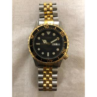 カシオ(CASIO)の腕時計 CASIO  MD-702 ダイバー クオーツ(腕時計(アナログ))