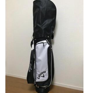 キャロウェイゴルフ(Callaway Golf)の新品☆Callaway キャディーバック キャロウェイ (バッグ)