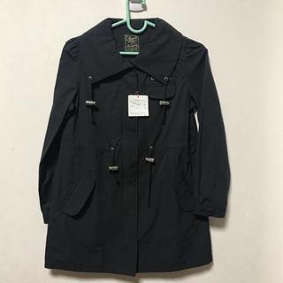 エンジェルブルー(angelblue)の新品 エンジェルブルー ジャンバー  サイズ  130(ジャケット/上着)