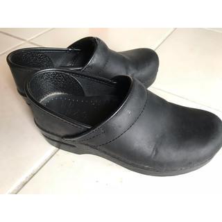 ダンスコ(dansko)のダンスコ プロフェッショナル 35(ローファー/革靴)