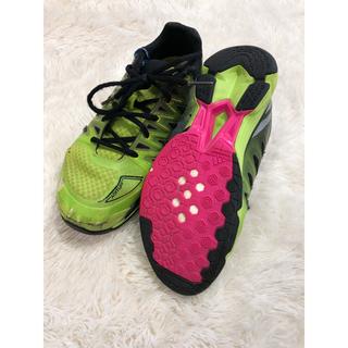アディダス(adidas)のadidas海外モデルシューズ(バレーボール)