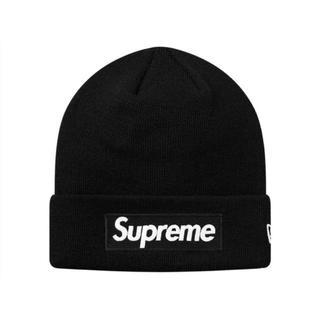 Supreme -  シュプリーム supreme  ニューエラ ビーニー ニットキャップ ニット帽