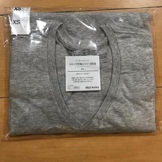 新品未開封 無印良品 半袖Tシャツ