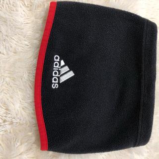 アディダス(adidas)のadidasマフラー(バレーボール)