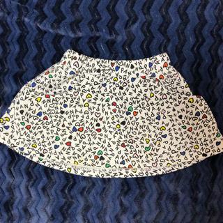 アナップ(ANAP)のANAP ミニスカート ★お引っ越しのため値下げ(スカート)