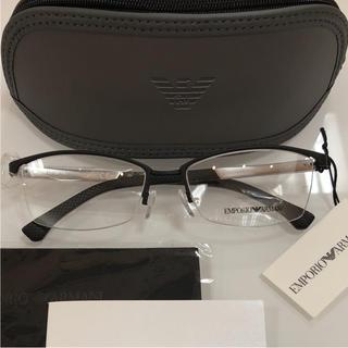 エンポリオアルマーニ(Emporio Armani)の定価28,080円 エンポリオアルマーニ EA1049D 3094 メガネ 眼鏡(サングラス/メガネ)