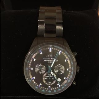 シャルルホーゲル(Charles Vogele)のCharles Vogele cv-9043(腕時計(アナログ))