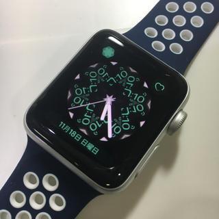 アップルウォッチ(Apple Watch)のApple Watch series3  GPS+Cellularモデル(その他)