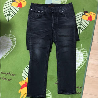 ヌーディジーンズ(Nudie Jeans)のNudie Jeans GRIMTIM BLACKHAZE(デニム/ジーンズ)