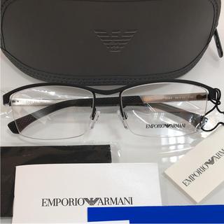 エンポリオアルマーニ(Emporio Armani)の定価27,000円 エンポリオアルマーニ EA1065D 3094 メガネ 眼鏡(サングラス/メガネ)