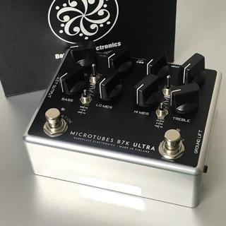 【新品同様★超名器】 Microtubes B7K Ultra(ベースエフェクター)