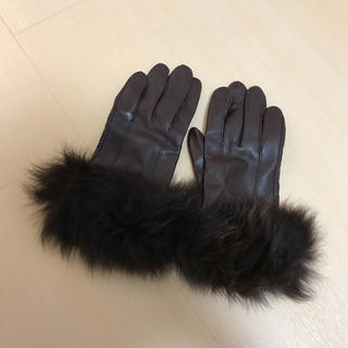 ノエラ(Noela)のnoela 本革手袋(手袋)