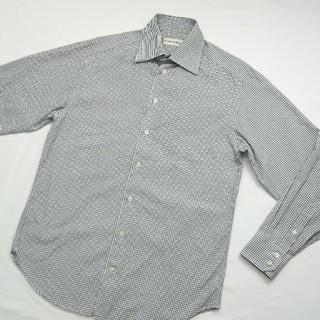 エンポリオアルマーニ(Emporio Armani)のEMPORIO ARMANI アルマーニ ワイシャツ(シャツ)