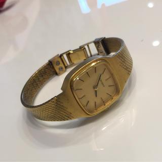 オリエント(ORIENT)の手巻き 腕時計(腕時計)
