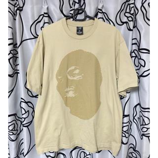 ナイトレイド(nitraid)のナイトレイド2枚セット サプール アップルバム(Tシャツ/カットソー(半袖/袖なし))